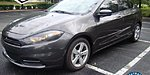 Used 2015 DODGE DART SXT in JACKSONVILLE, FLORIDA