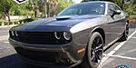 USED 2016 DODGE CHALLENGER SXT in JACKSONVILLE, FLORIDA