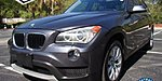Used 2013 BMW X1 XDRIVE28I in JACKSONVILLE, FLORIDA