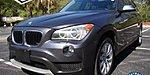 USED 2013 BMW X1 XDRIVE28I in JACKSONVILLE, FLORIDA