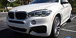 Used 2015 BMW X6 XDRIVE35I in JACKSONVILLE, FLORIDA