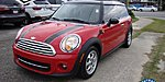 USED 2013 MINI COOPER CLUBMAN CLUBMAN in JACKSONVILLE, FLORIDA