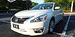 USED 2015 NISSAN ALTIMA 2.5 SL in JACKSONVILLE, FLORIDA