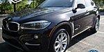 USED 2015 BMW X6 XDRIVE35I in JACKSONVILLE, FLORIDA