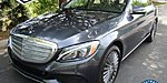 USED 2015 MERCEDES-BENZ C-CLASS C 300 in JACKSONVILLE, FLORIDA