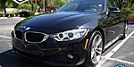 Used 2014 BMW 4 SERIES 435I in JACKSONVILLE, FLORIDA