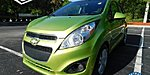 USED 2013 CHEVROLET SPARK LT in JACKSONVILLE, FLORIDA
