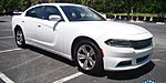 USED 2016 DODGE CHARGER SXT in JACKSONVILLE, FLORIDA