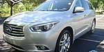 USED 2013 INFINITI JX35 BASE in JACKSONVILLE, FLORIDA