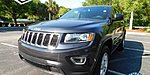 USED 2015 JEEP GRAND CHEROKEE LAREDO in JACKSONVILLE, FLORIDA