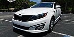 USED 2015 KIA OPTIMA LX in JACKSONVILLE, FLORIDA