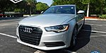 USED 2014 AUDI A6 3.0T PREMIUM PLUS in JACKSONVILLE, FLORIDA