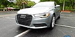USED 2014 AUDI A6 2.0T PREMIUM PLUS in JACKSONVILLE, FLORIDA