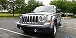 Used 2017 JEEP PATRIOT SPORT in JACKSONVILLE, FLORIDA