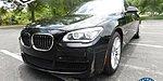 USED 2015 BMW 7 SERIES 740LI in JACKSONVILLE, FLORIDA