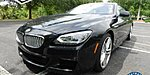 USED 2014 BMW 6 SERIES 650I in JACKSONVILLE, FLORIDA