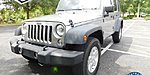 USED 2015 JEEP WRANGLER SPORT in JACKSONVILLE, FLORIDA