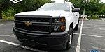 Used 2015 CHEVROLET SILVERADO 1500 WORK TRUCK in JACKSONVILLE, FLORIDA