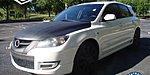 USED 2009 MAZDA MAZDA3 MAZDASPEED3 SPORT in JACKSONVILLE, FLORIDA