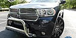 USED 2013 DODGE DURANGO CREW in JACKSONVILLE, FLORIDA