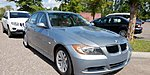 USED 2007 BMW 3 SERIES 328I in JACKSONVILLE, FLORIDA