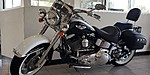 USED 2005 HARLEY DAVIDSON SOFTAIL  in JACKSONVILLE, FLORIDA