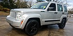 Used 2012 JEEP LIBERTY SPORT in JACKSONVILLE, FLORIDA