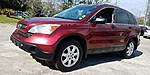 USED 2009 HONDA CR-V EX in JACKSONVILLE, FLORIDA