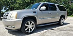 USED 2007 CADILLAC ESCALADE ESV  in JACKSONVILLE, FLORIDA