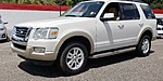 USED 2010 FORD EXPLORER EDDIE BAUER in JACKSONVILLE, FLORIDA