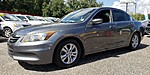 USED 2012 HONDA ACCORD SE in JACKSONVILLE, FLORIDA