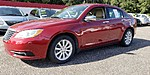 USED 2013 CHRYSLER 200 LIMITED in JACKSONVILLE, FLORIDA