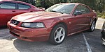 USED 1999 FORD MUSTANG GT in JACKSONVILLE, FLORIDA