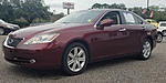 USED 2007 LEXUS ES350  in JACKSONVILLE, FLORIDA