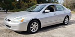 USED 2004 HONDA ACCORD EX V6 in JACKSONVILLE, FLORIDA