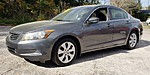 USED 2010 HONDA ACCORD EX in JACKSONVILLE, FLORIDA