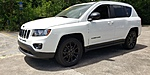 USED 2014 JEEP COMPASS SPORT in JACKSONVILLE, FLORIDA