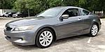 USED 2008 HONDA ACCORD EX-L V6 in JACKSONVILLE, FLORIDA