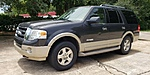 USED 2007 FORD EXPEDITION EDDIE BAUER 4X4 in JACKSONVILLE, FLORIDA
