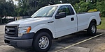 USED 2013 FORD F-150 XL in JACKSONVILLE, FLORIDA