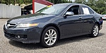 USED 2007 ACURA TSX W/NAVIGATION in JACKSONVILLE, FLORIDA