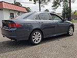 USED 2007 ACURA TSX W/NAVIGATION in JACKSONVILLE, FLORIDA (Photo 10)