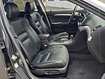 USED 2007 ACURA TSX W/NAVIGATION in JACKSONVILLE, FLORIDA (Photo 12)