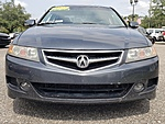 USED 2007 ACURA TSX W/NAVIGATION in JACKSONVILLE, FLORIDA (Photo 14)