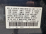 USED 2007 ACURA TSX W/NAVIGATION in JACKSONVILLE, FLORIDA (Photo 16)