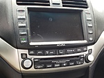 USED 2007 ACURA TSX W/NAVIGATION in JACKSONVILLE, FLORIDA (Photo 19)