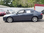 USED 2007 ACURA TSX W/NAVIGATION in JACKSONVILLE, FLORIDA (Photo 2)