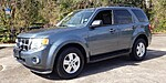 USED 2010 FORD ESCAPE XLT in JACKSONVILLE, FLORIDA