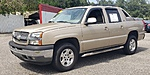 USED 2005 CHEVROLET AVALANCHE 1500 LT in JACKSONVILLE, FLORIDA