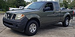 USED 2005 NISSAN FRONTIER XE in JACKSONVILLE, FLORIDA